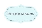 Chloealyson logo
