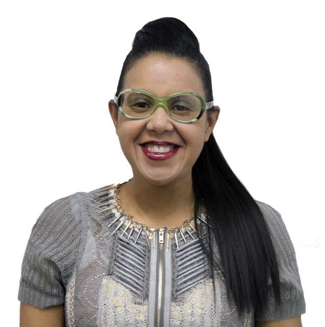 Sheila Gray Headshot