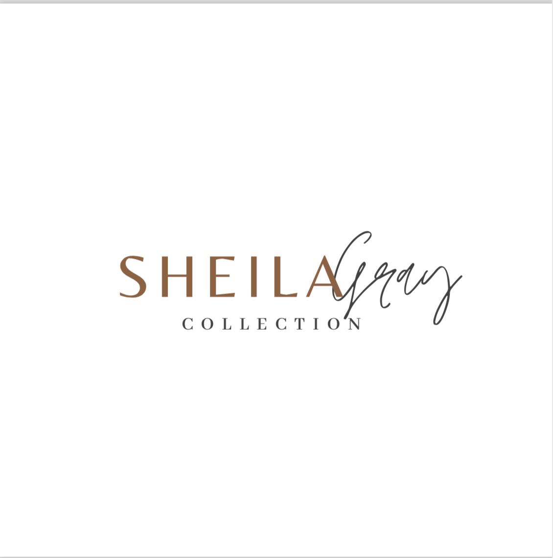 Sheila Gray Logo White Background