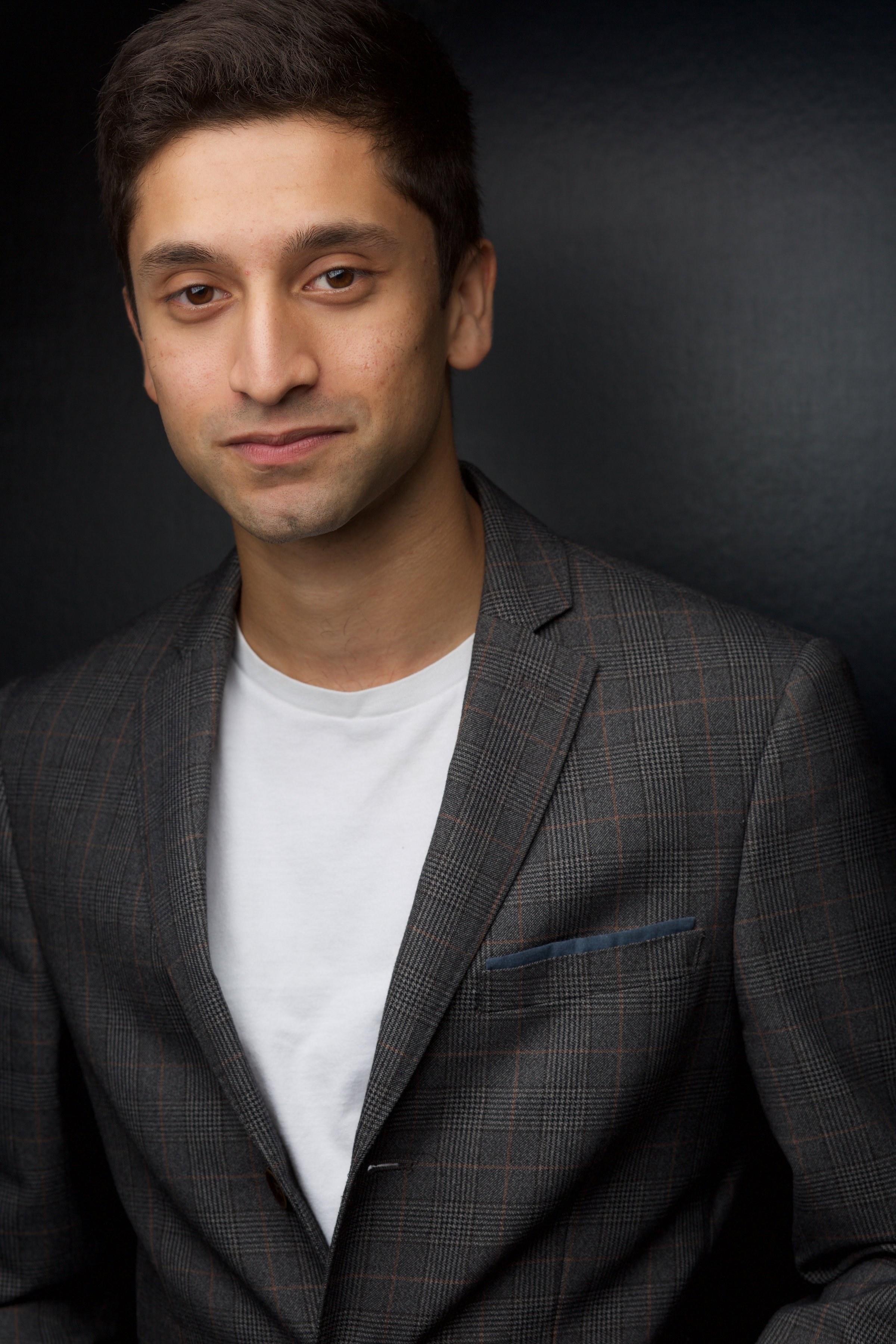 Sarang Sharma
